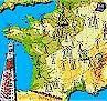 french radio stations - les stations de radios country en France